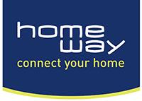 HomeWay Logo